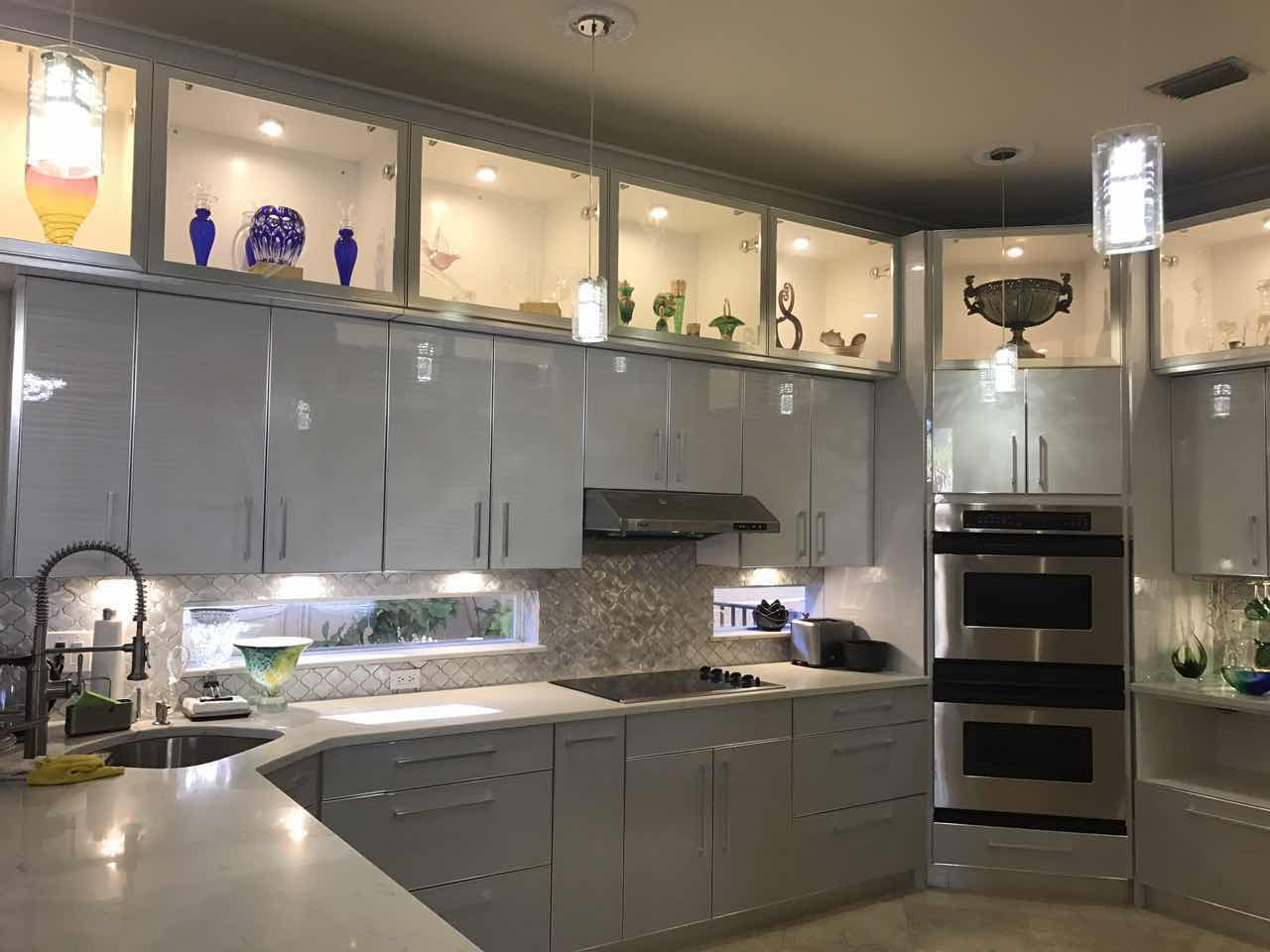 Kitchen Cabinets Brooklyn   Remodeling and Cabinets ...