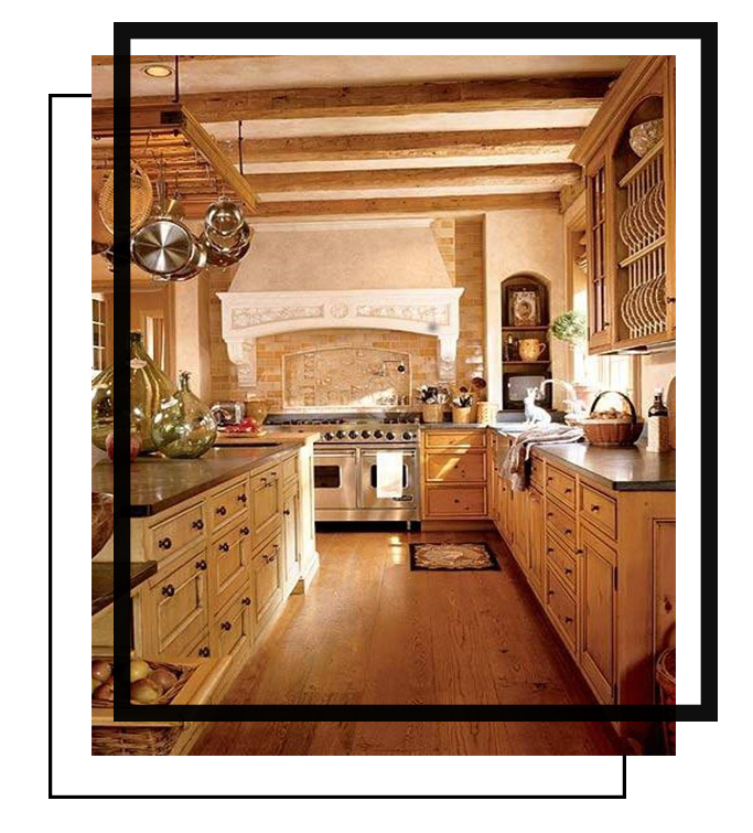 Italian Kitchens Cabinets: Italian And European Kitchen Design & Remodeling